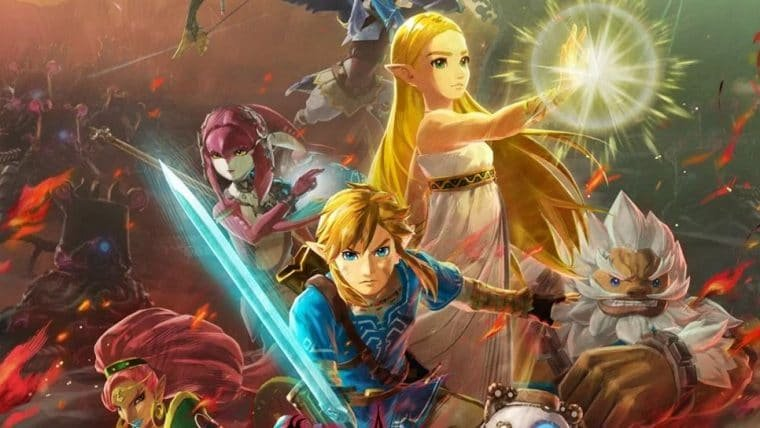 Hyrule Warriors: Age of Calamity | Review