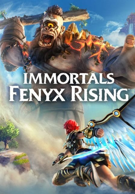 Immortals Fenyx Rising | Review