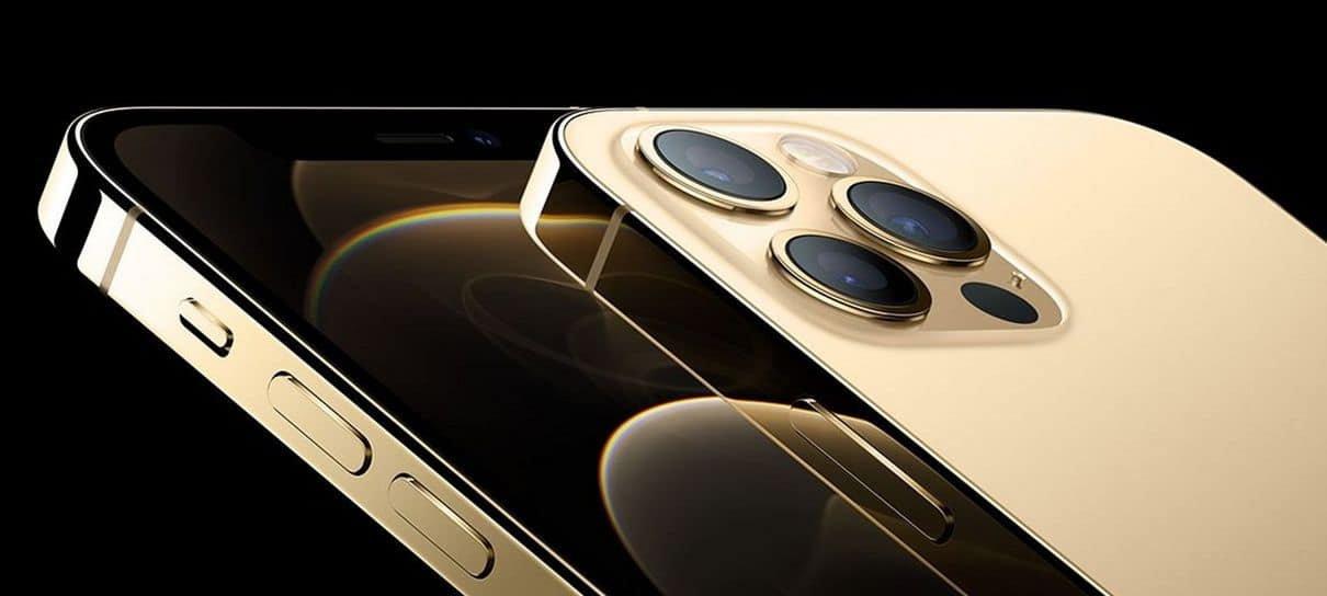 iPhone 12 chega ao Brasil com preços de R$ 6.999 até R$ 13.999