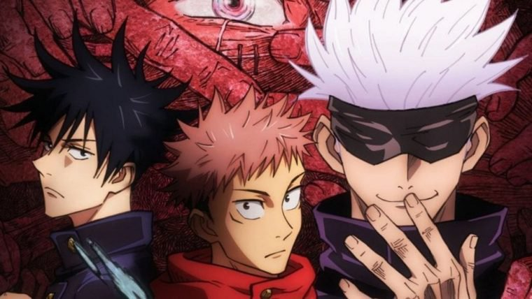 Jujutsu Kaisen, Noblesse e outros animes terão dublagem em português na Crunchyroll