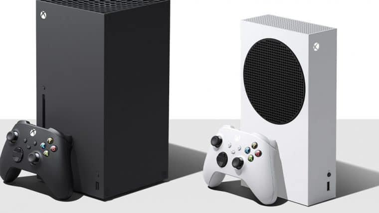 Xbox anuncia programação especial para lançamento dos novos consoles