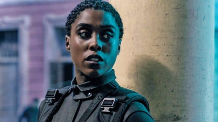 007 – Sem Tempo Para Morrer | Lashana Lynch confirma que Nomi substituirá James Bond