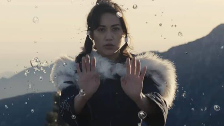 A Lenda de Korra | Fã cria teaser live-action incrível