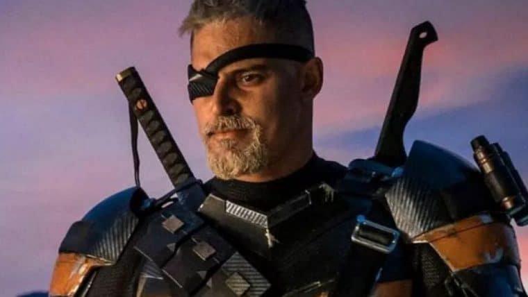 Liga da Justiça | Imagem revela novo visual do Exterminador no Snyder Cut