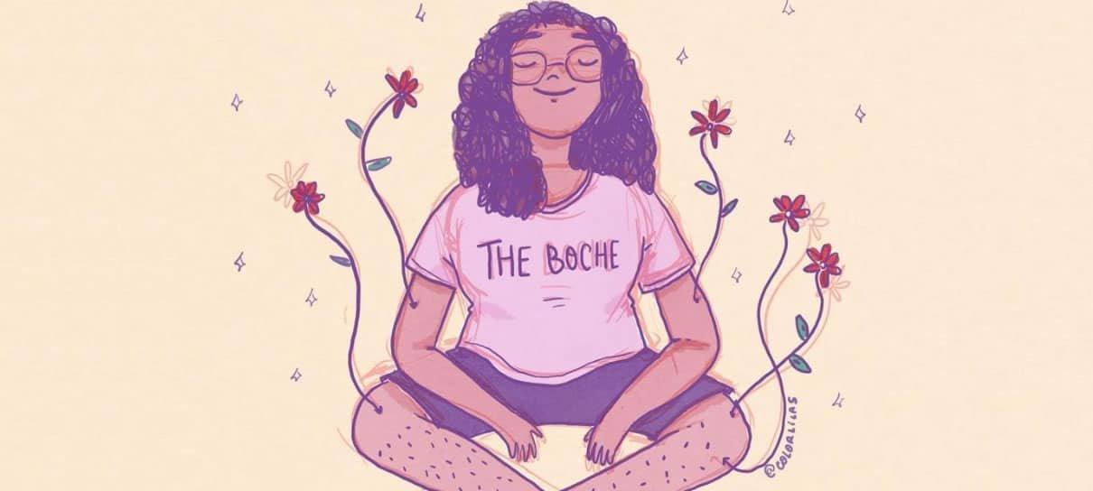 Como Lila Cruz, artista e empresária, transformou seu Instagram em um negócio rentável