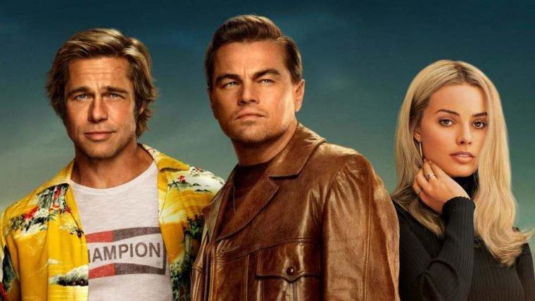 Livro de Quentin Tarantino, baseado em Era Uma Vez em Hollywood, chega ao Brasil em 2021