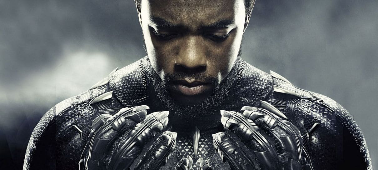 Marvel não planeja fazer versão CGI de Chadwick Boseman para Pantera Negra 2