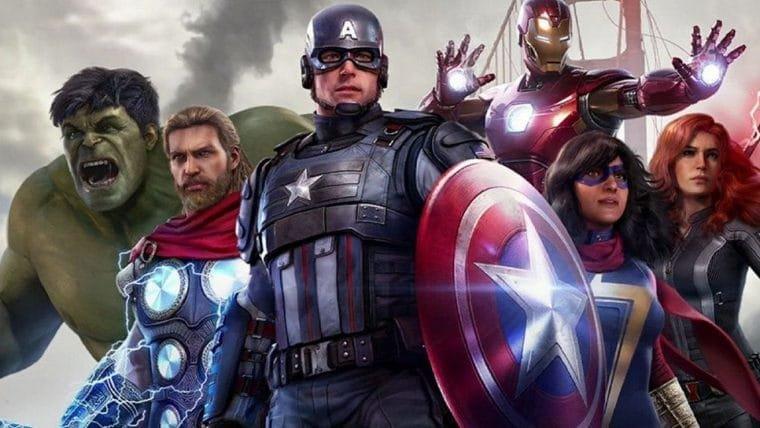Marvel's Avengers ainda não conseguiu cobrir os custos de produção