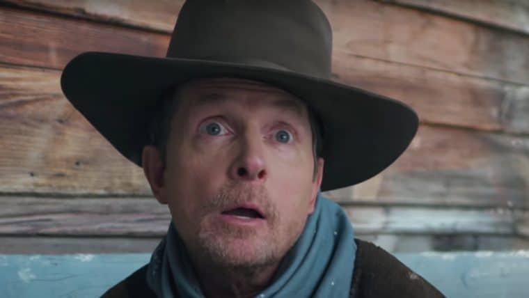 Michael J. Fox relembra Marty McFly, de De Volta Para o Futuro, em trailer de música