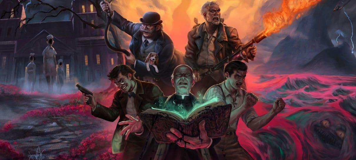 NerdCast RPG abre campanha com livros inéditos, colecionáveis exclusivos e mais