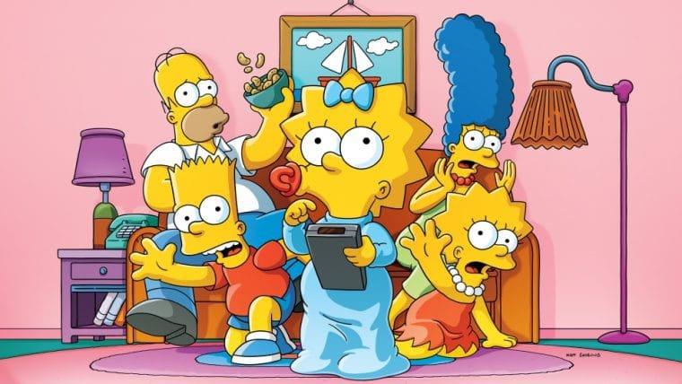 Disney Plus não terá todas as temporadas de Os Simpsons no catálogo