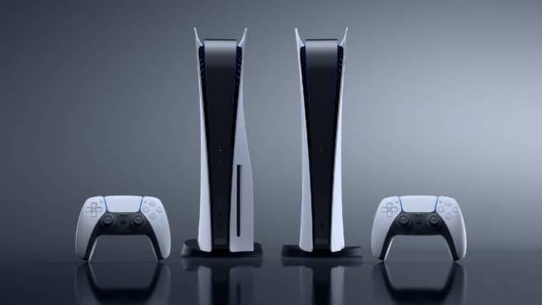PlayStation 5 também sofre redução de preço no Brasil