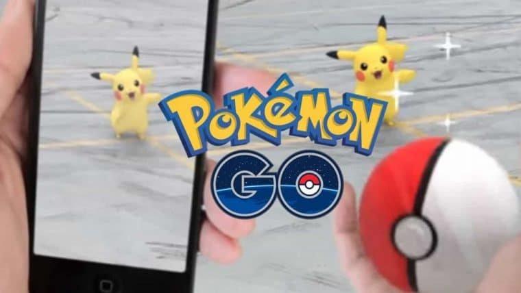 Pokémon GO arrecadou mais de US$ 1 bilhão em 2020, aponta pesquisa