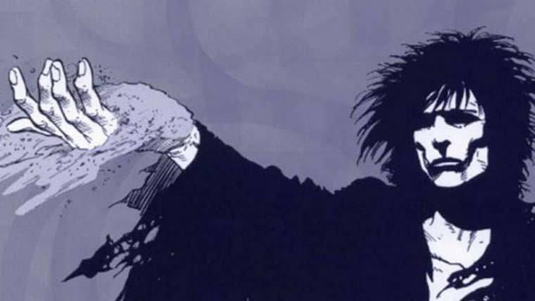 Sandman | Neil Gaiman afirma que brasileiros são os únicos a criticarem diversidade