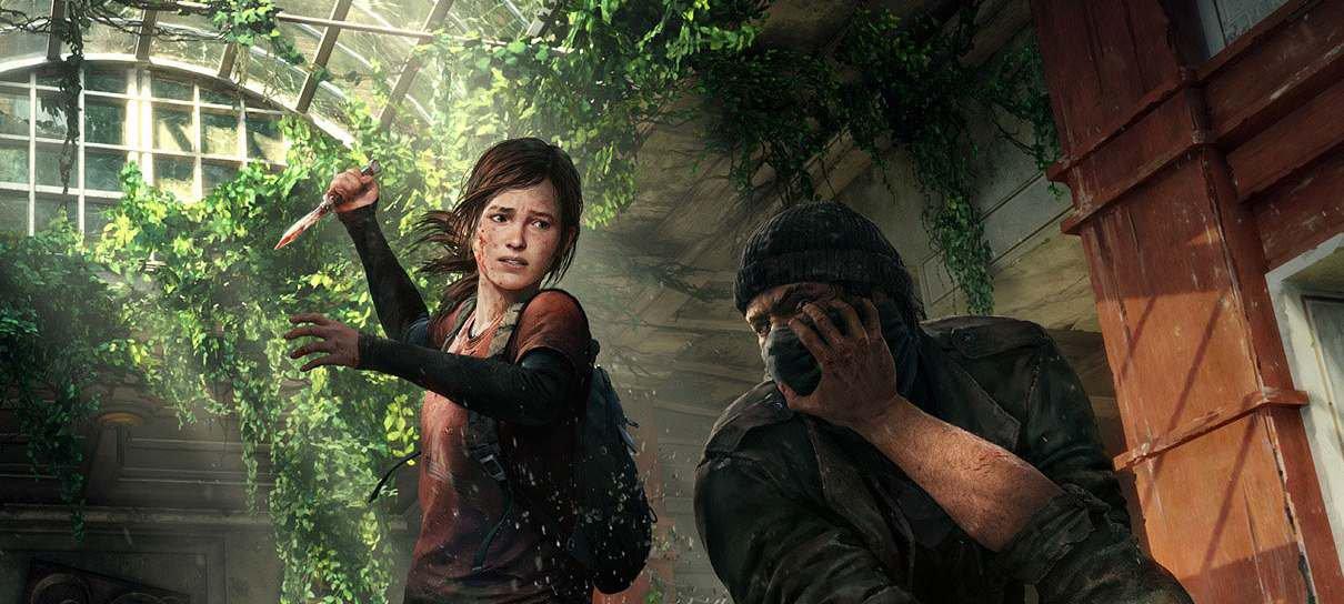 Série de The Last of Us recebe sinal verde da HBO