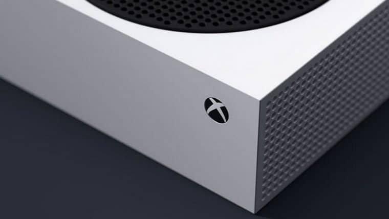 Series S é o console Xbox com a maior porcentagem de novos jogadores no lançamento