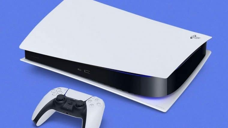 Sony anuncia transmissão especial para comemorar lançamento do PlayStation 5