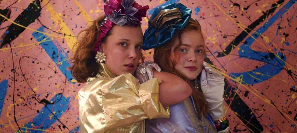 Stranger Things | Conheça os novos atores do elenco da quarta temporada