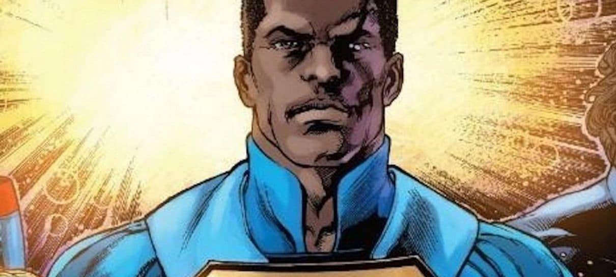 Liga da Justiça Negra? Entenda a diferença de representação e representatividade