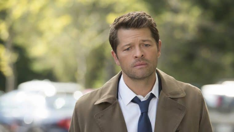 Supernatural | Misha Collins fala sobre a grande revelação do episódio mais recente