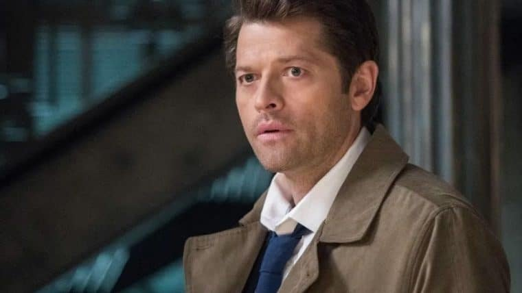 Misha Collins desmente rumores sobre final alternativo de Supernatural