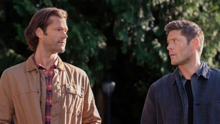 Confira fotos do episódio final de Supernatural