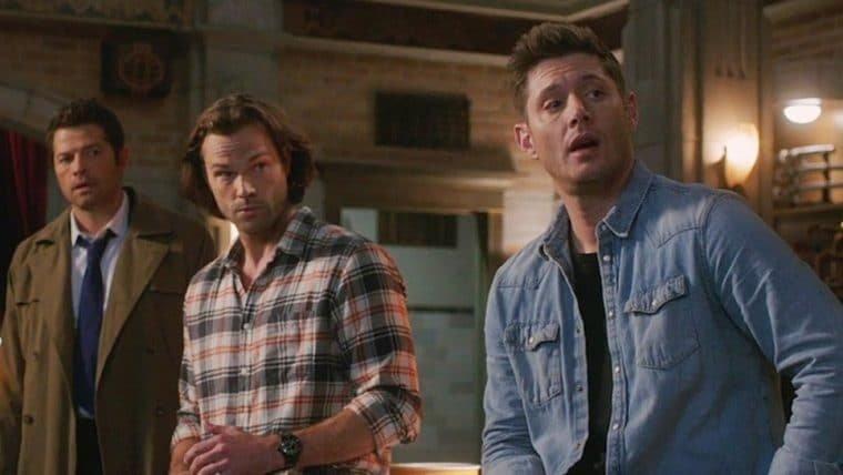 Supernatural | Assista ao teaser dos episódios finais