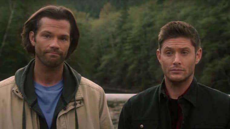 Supernatural chega ao fim e atores se despedem dos fãs em vídeo emocionante; assista