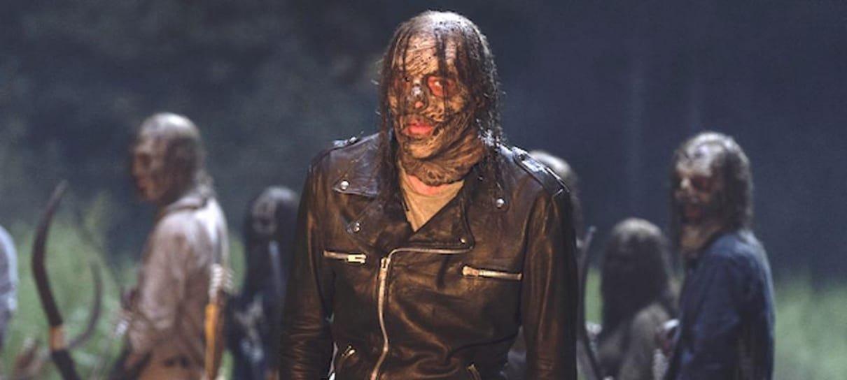 The Walking Dead   Episódios extras da décima temporada ganham data de estreia