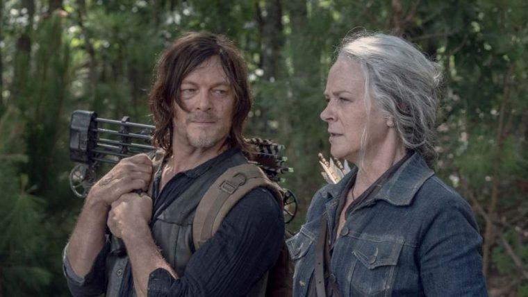 The Walking Dead | Episódios extras ganham vídeo com cenas inéditas e bastidores