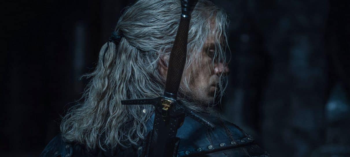 The Witcher | Gravações da 2ª temporada são retomadas após casos de COVID-19 na equipe