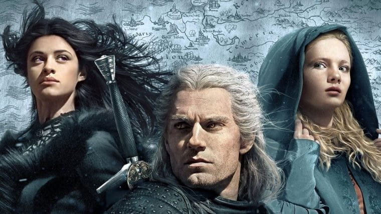 Produção de The Witcher é interrompida após vários casos de COVID-19 na equipe