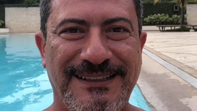 Tom Veiga, intérprete do Louro José, morre aos 47 anos