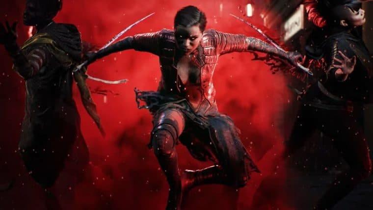 Vampire: The Masquerade | Jogo de battle royale da franquia é anunciado com trailer