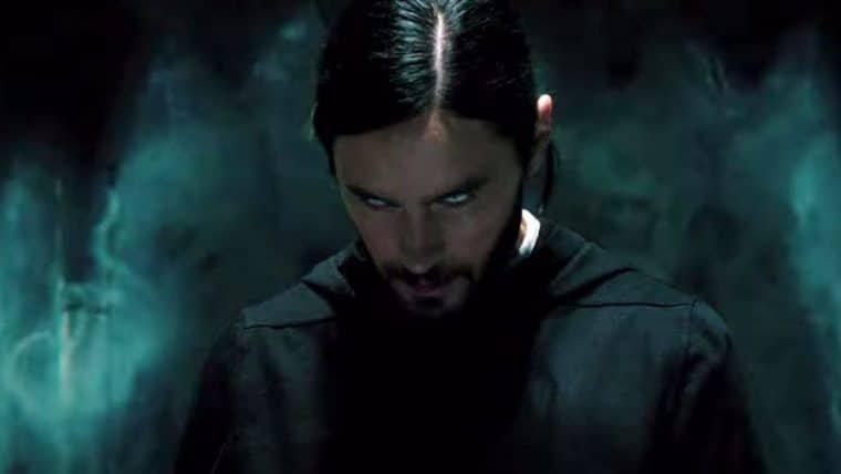 Morbius | Filme spin-off de Homem-Aranha sobre o vampiro vivo ganha novo teaser
