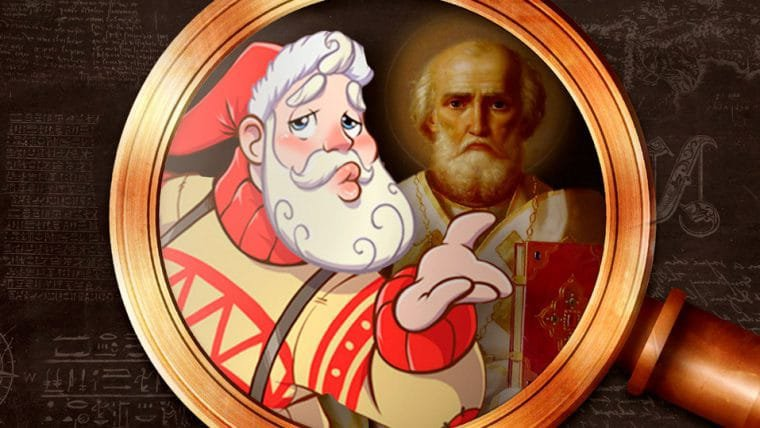 A origem das tradições de Natal