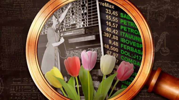 História das bolsas de valores