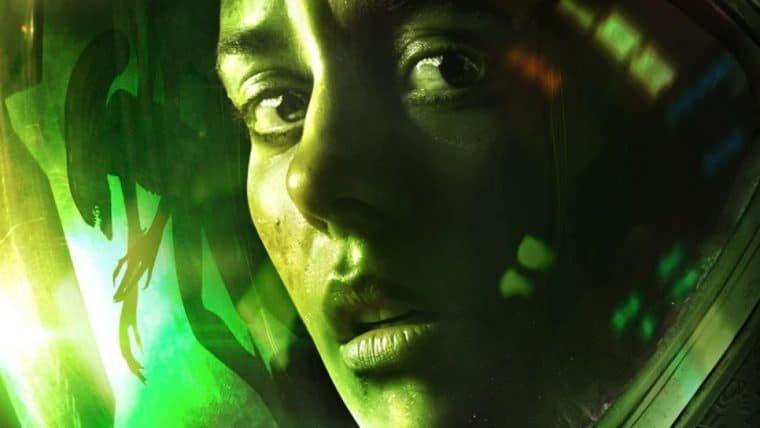 Alien: Isolation está de graça na Epic Games Store por tempo limitado!