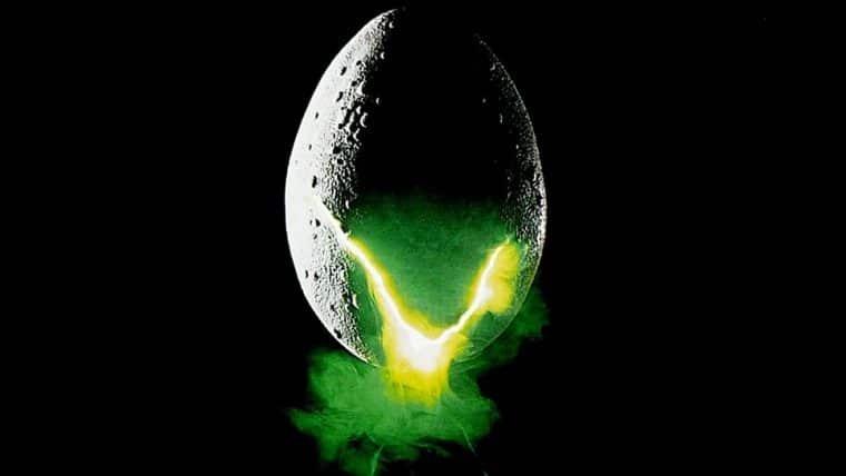 Série inspirada na franquia de filmes Alien está sendo desenvolvida