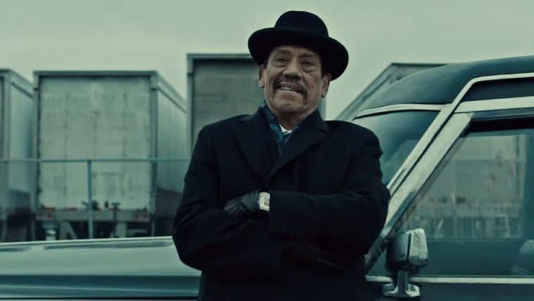 American Gods   Terceira temporada ganha trailer com Danny Trejo