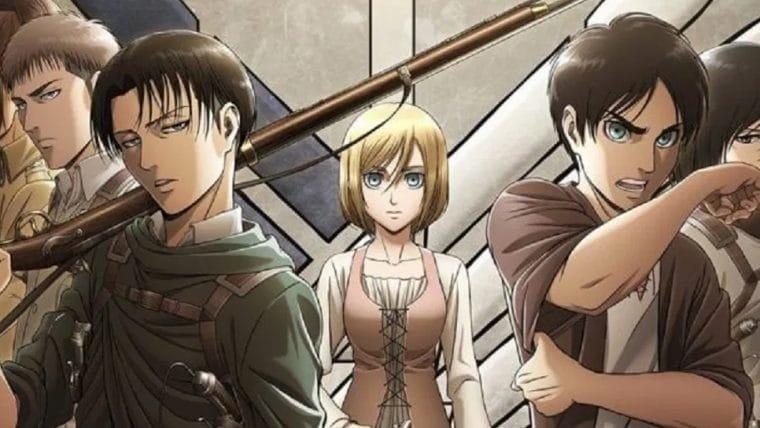 Estreia de Attack on Titan derruba temporariamente Crunchyroll e Funimation no Brasil