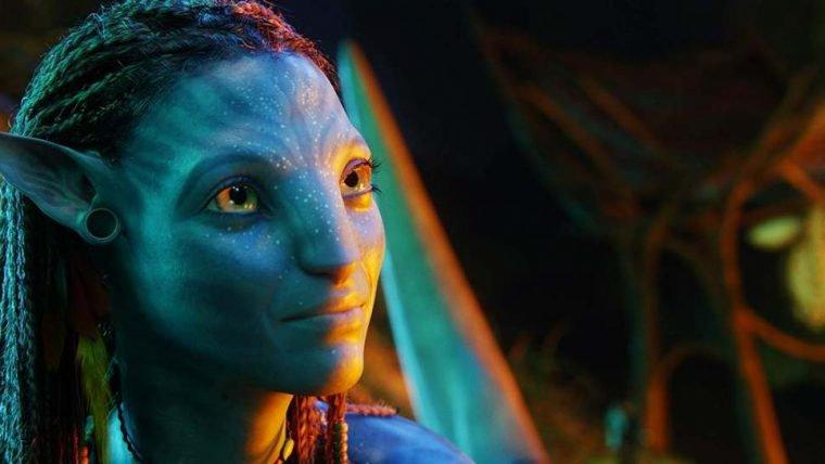 Avatar | James Cameron compartilha novas imagens dos bastidores das sequências