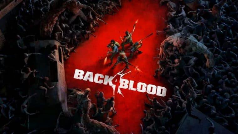 Back 4 Blood promete redefinir o gênero dos jogos cooperativos de sobrevivência