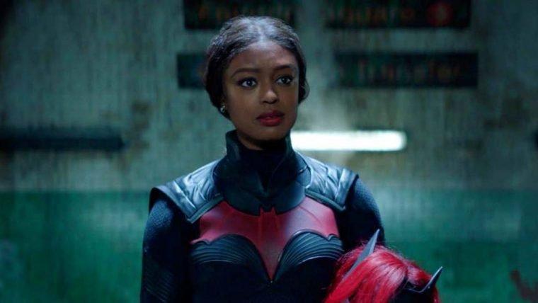 Batwoman | Segunda temporada ganha imagens inéditas