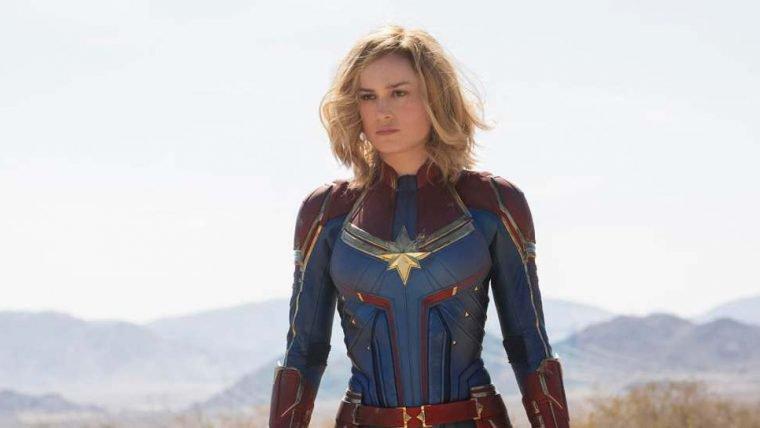 Capitã Marvel 2 contará com Ms. Marvel e Monica Rambeau