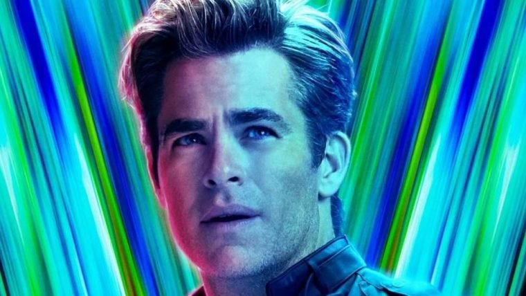 Star Wars: Rogue Squadron | Chris Pine está empolgado por Patty Jenkins, diretora do filme