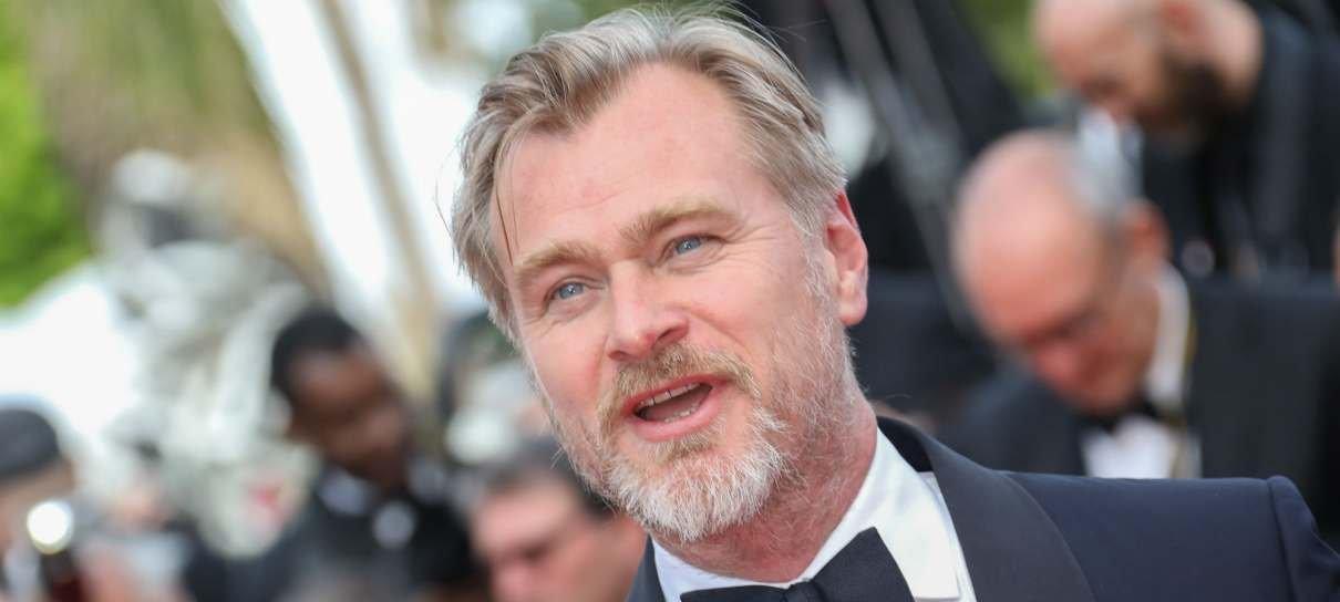 Christopher Nolan acredita que lançamentos simultâneos na HBO Max são