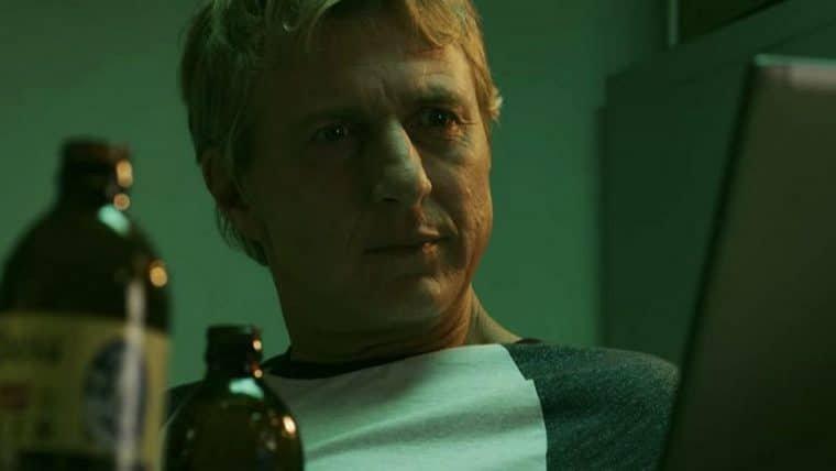 Cobra Kai | Teaser da terceira temporada relembra que 2020 não teve piedade com ninguém