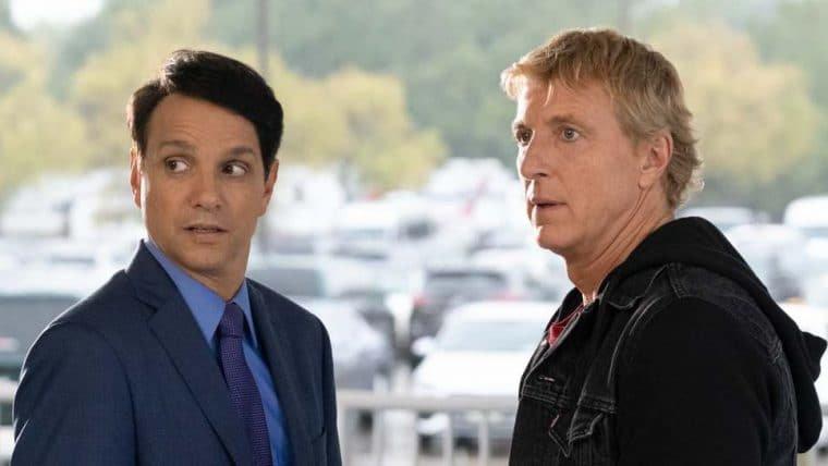 Cobra Kai   Cena inédita da terceira temporada é divulgada; assista