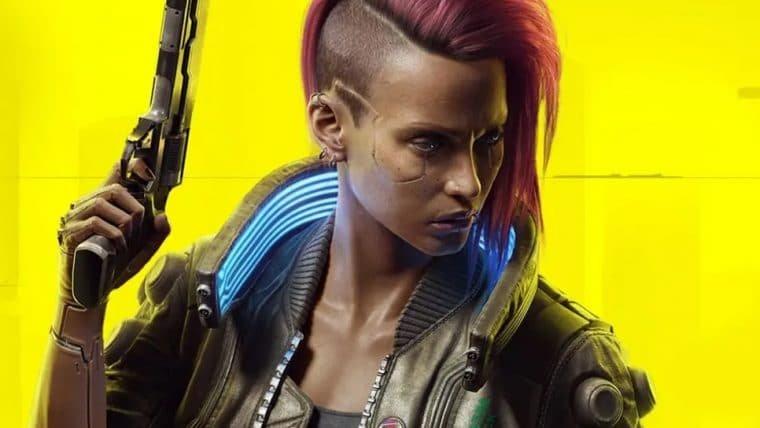Cyberpunk 2077 teve mais de 13 milhões de cópias distribuídas